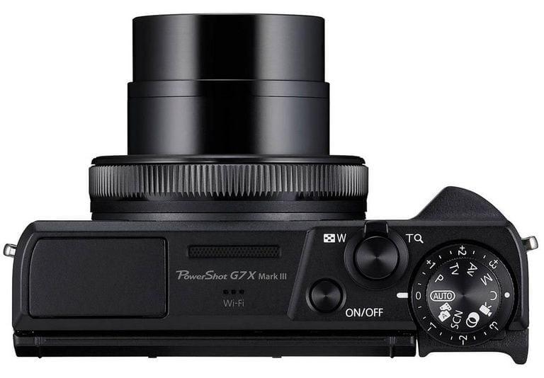 Canon G7X mark III - chiếc Máy Ảnh Quốc Dân dành cho dân Vlog