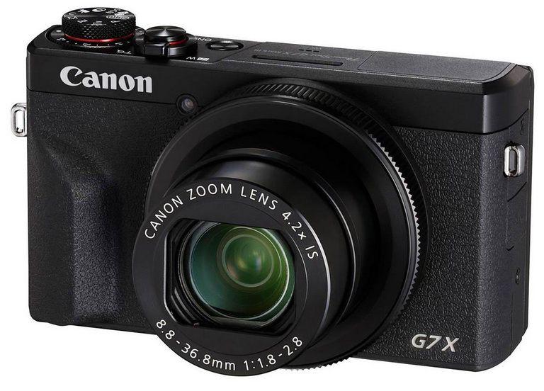 Canon ra mắt G7X mark III – chiếc Máy Ảnh tốt nhất dành cho dân Vlog?
