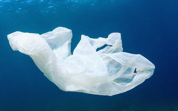 Có thể tái chế Nhựa thành CO2 và Nước