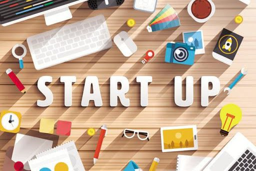 Khoi Nghiep Startup