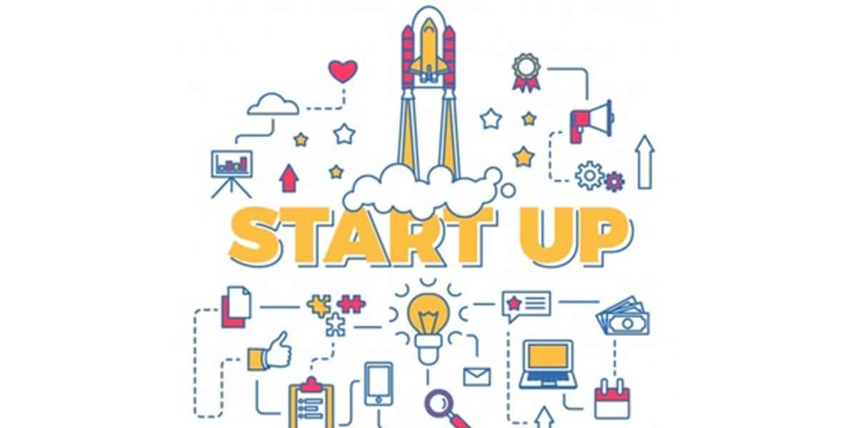 Startup - khởi nghiệp