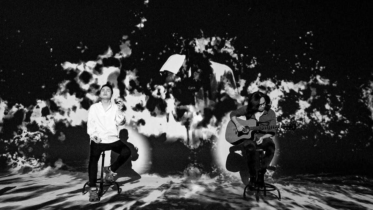 Cơn mưa tháng 5 – Tùng Dương ft Trần Lập – Guitar Trần Tuấn Hùng