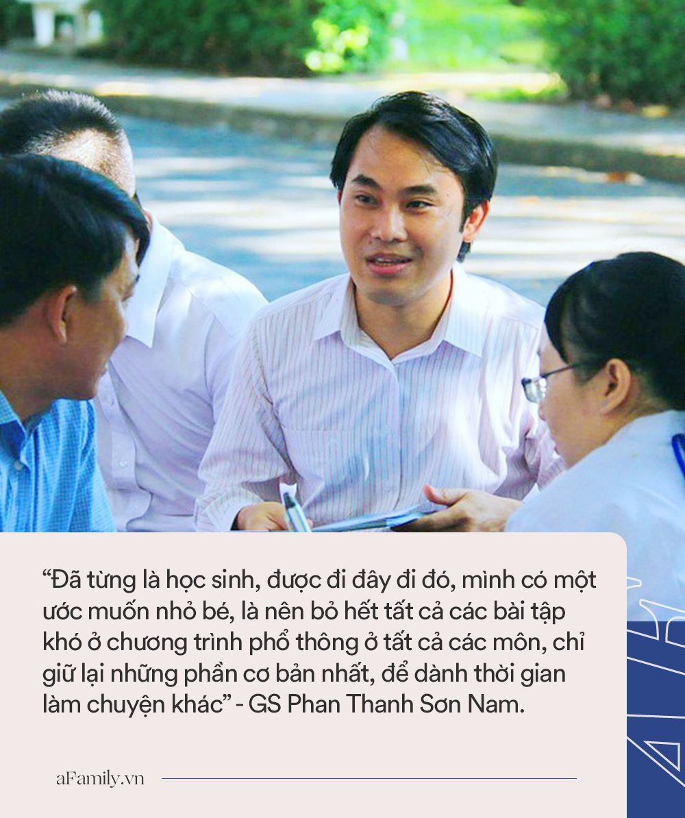 Phan Thanh Sơn Nam Giao Su Tre Nhat Viet Nam (3)