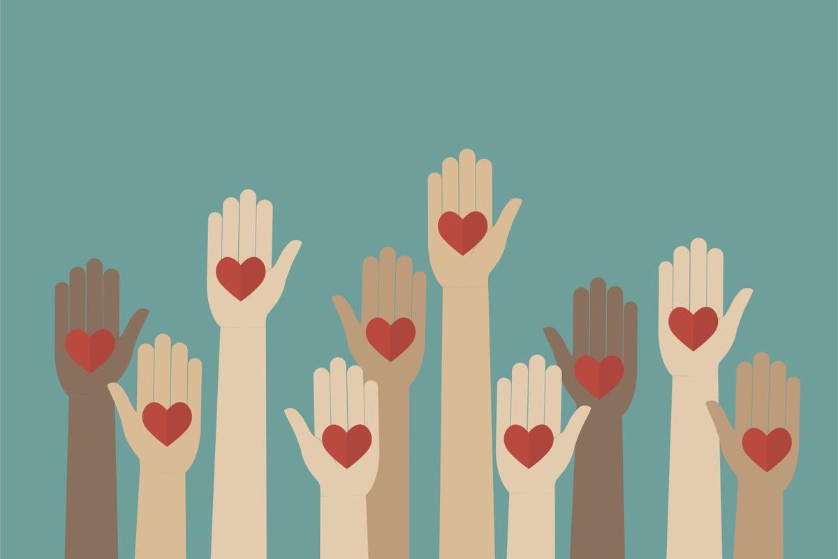 Làm từ thiện có miễn phí?