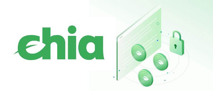 Đồng Chia Network (XCH) đã chính thức lên sàn Gate.IO?