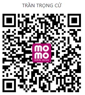 MoMo Donation