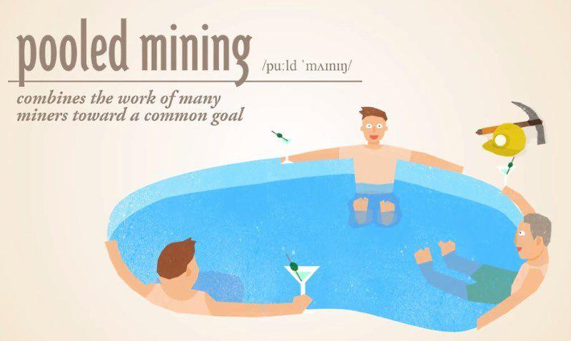 Như thế nào là một Chia Pool tốt? So sánh HPool vs Core Pool