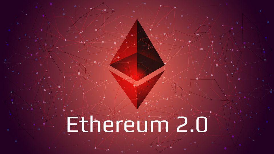 Ethereum 2.0 là gì? 3 giai đoạn để hoàn thành Ethereum 2.0
