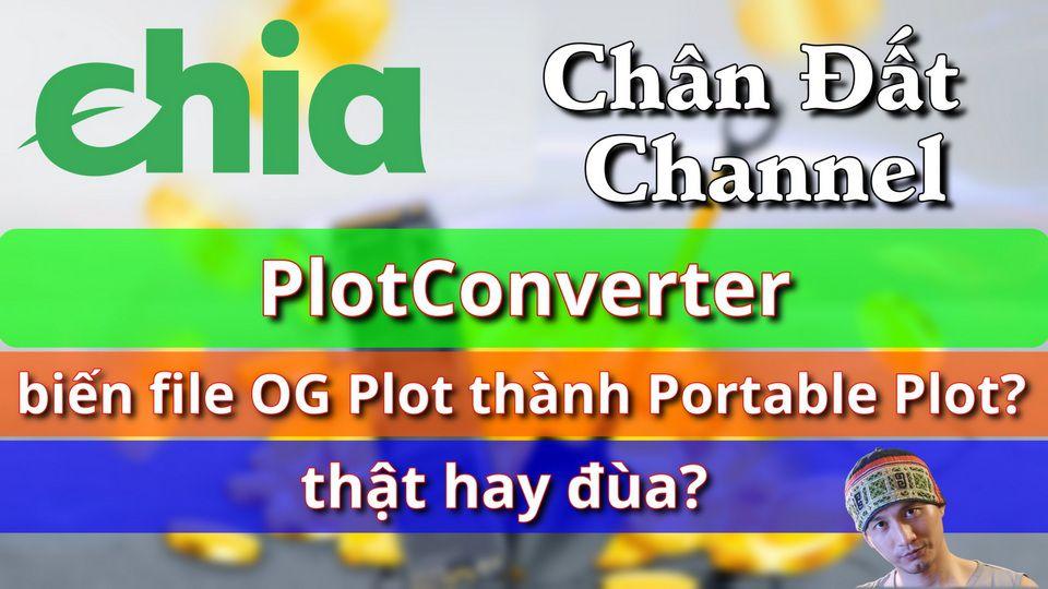 plotConverter – convert file Original Plot thành file Portable plot?