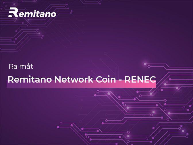 RENEC là gì? Cách đào Remitano Coin miễn phí bằng điện thoại