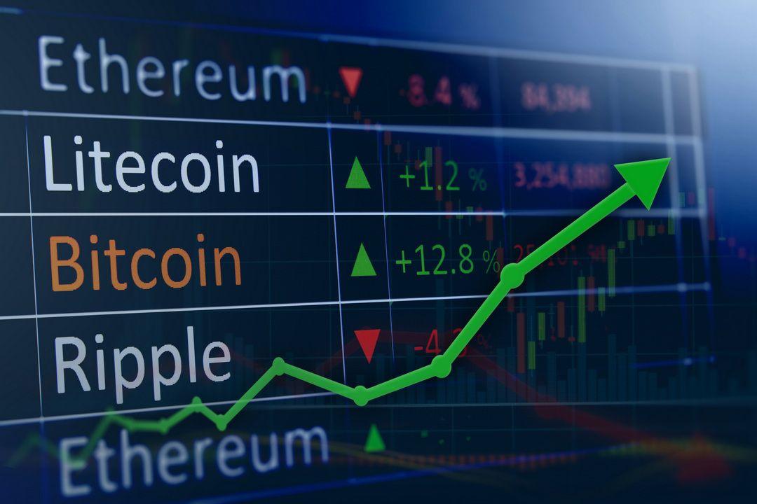 Mình mới được x2 trong 3 ngày từ việc đầu tư cryptocurrency