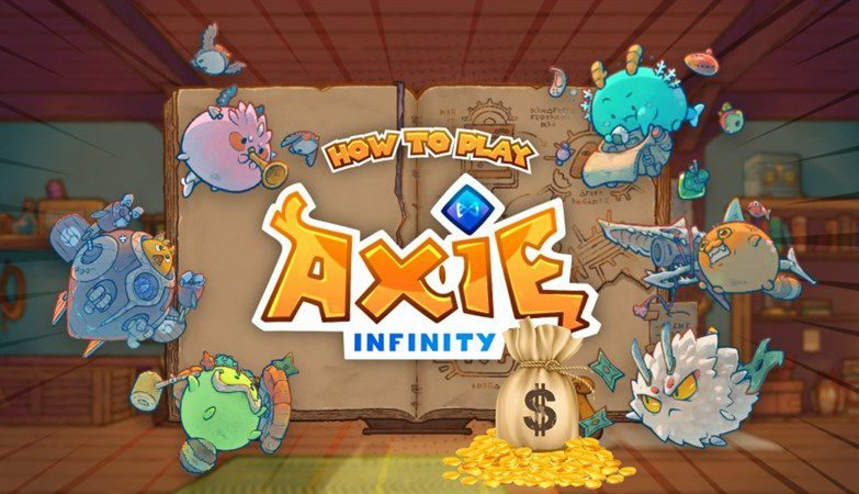 game axie infinity