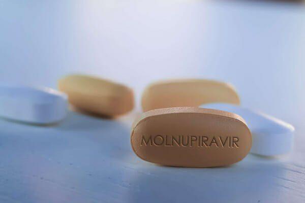 thuoc Molnupiravir