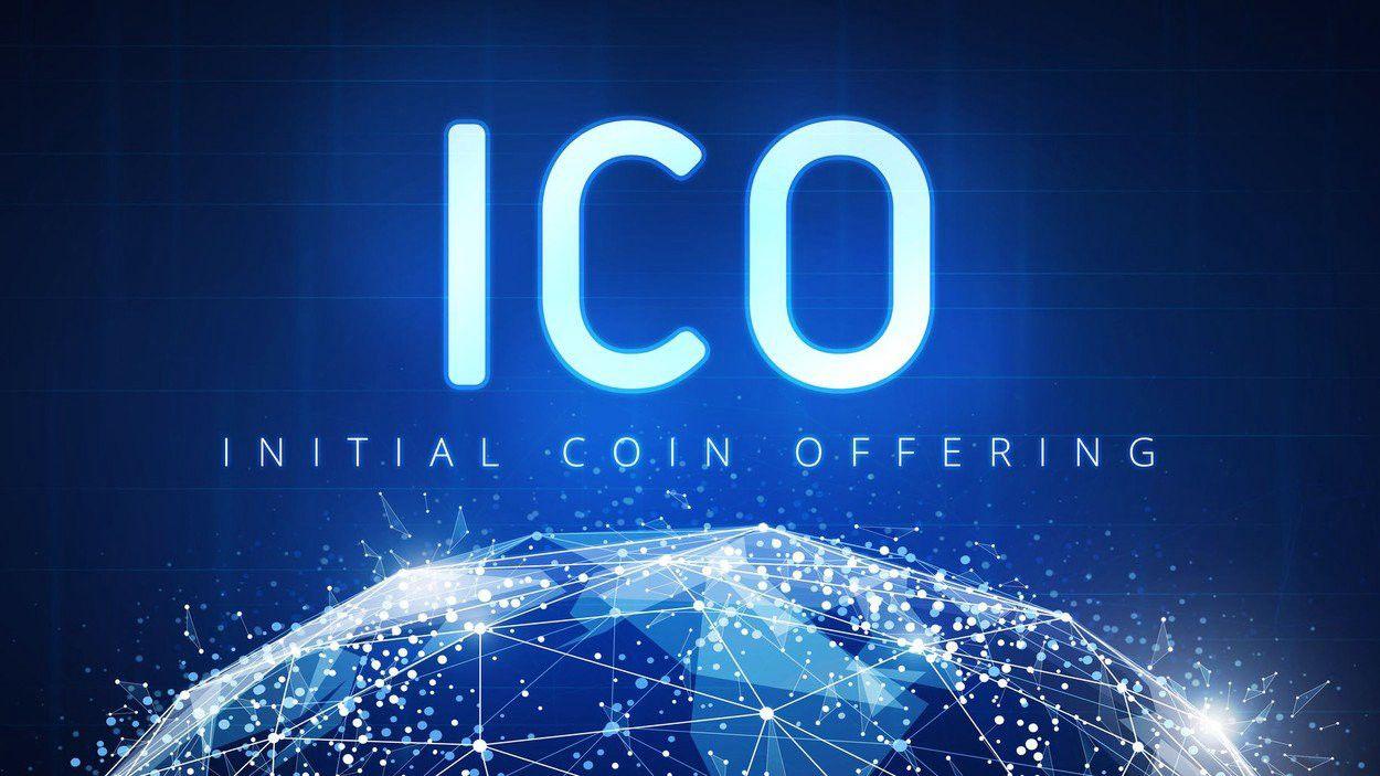 kiếm tiền điện tử online ICO