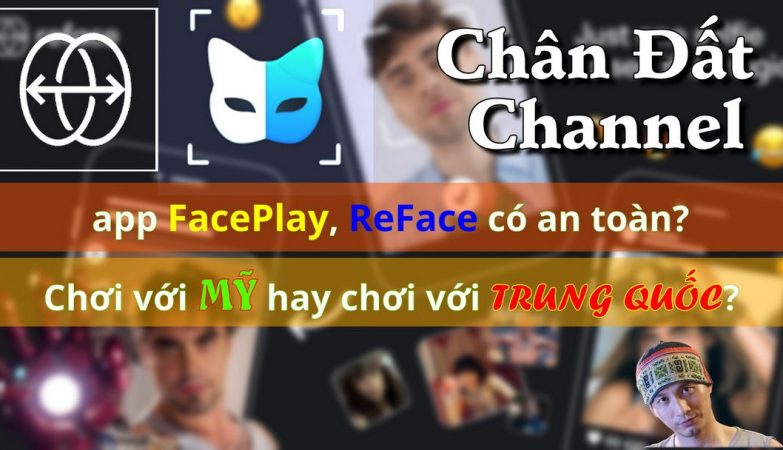 Reface FacePlay