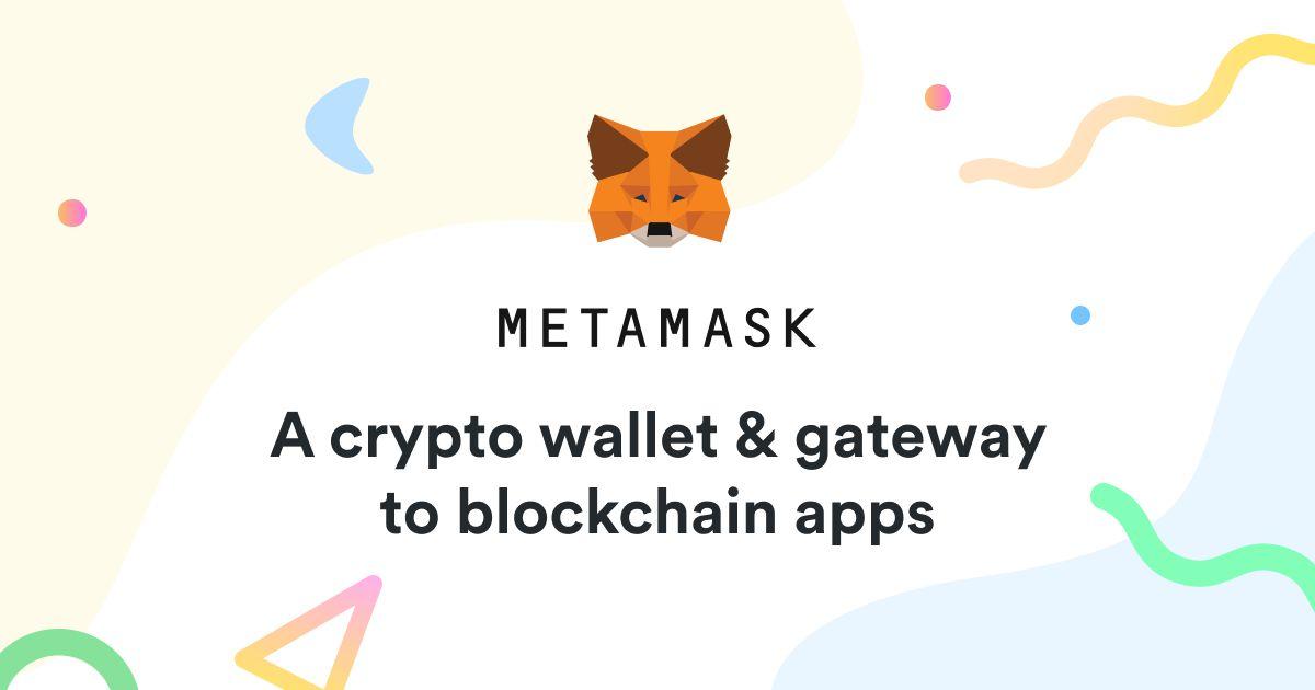 Hướng dẫn tạo ví MetaMask